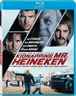 Kidnapping Mr. Heineken [Blu-ray]