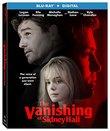 Vanishing of Sidney Hall [Blu-ray]