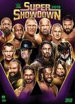 WWE: Super ShowDown 2019 (DVD)