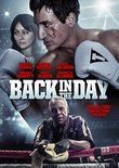 Back in the Day DVD