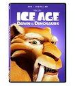 Ice Age 3: Dawn of the Dinosaurs Family Icons