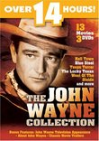 The John Wayne Collection - 13 Movie Pack