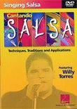 Singing Salsa