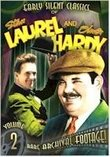 Stan Laurel & Oliver Hardy: Early Silent Classics, Voulme 2