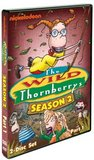 The Wild Thornberrys: Season 2, Part One