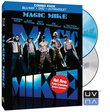Magic Mike (Blu-ray+DVD+UltraViolet Combo Pack)