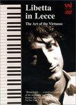 Francesco Libetta in Leece - The Art of the Piano Virtuoso