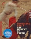 The Moment of Truth (Criterion Collection) [Blu-ray]