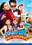 Toonpur Ka Superhero Bollywood DVD With English Subtitles