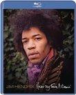 The Jimi Hendrix Experience: Hear My Train A Comin' [Blu-ray]
