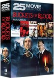 Buckets of Blood - 25 Movie Collection