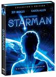 Starman [Collector's Edition] [Blu-ray]