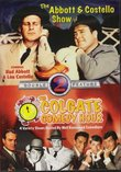 Abbott and Costello Show & Colgate Comedy Hour Double Feature