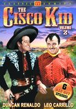 Cisco Kid - Volume 2