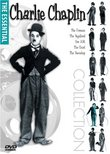 The Essential Charlie Chaplin: The Fireman/The Vagabond/One A.M./The Count/The Pawnshop
