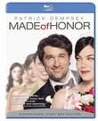 Made of Honor (+ BD Live) [Blu-ray]