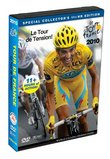 2010 Tour de France Extended 11 Hour Version