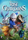 Rise of the Guardians (Two-Disc Combo: Blu-ray/DVD/Digital Copy +UltraViolet +2 Hopping Toy Eggs)