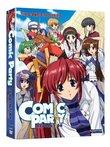 Comic Party Revolution TV: Complete Series Box Set