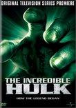 The Incredible Hulk - Original Television Premiere