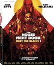 House Next Door, The: Meet The Blacks 2 [Blu-ray]