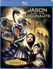 Jason and the Argonauts [Blu-ray]