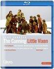 The Cunning Little Vixen [Blu-ray]