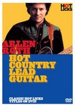 Arlen Roth: Hot Country Lead Guitar