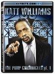 Katt Williams - The Pimp Chronicles Part 1
