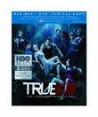 True Blood: The Complete Third Season (Blu-ray/DVD Combo + Digital Copy)