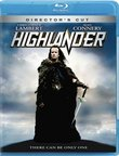 Highlander (Director's Cut) [Blu-ray]