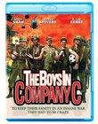 Boys in Company C [Blu-ray]
