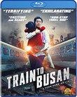 Train To Busan [Blu-ray]