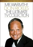 Mr. Warmth! Don Rickles: The Ultimate TV Collection (8DVD)