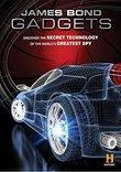James Bond Gadgets - DVD + Digital