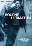 The Bourne Ultimatum (Widescreen Edition)