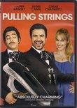 Pulling Strings (Dvd,2014) Rental Exclusive