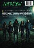 Arrow Bundle Season 1-3