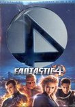 Fantastic 4 Ultimate Collector's Set DVD includes Tin