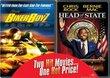 Biker Boyz/Head of State 2PK