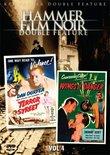 Hammer Film Noir Double Feature, Vol. 4 (Terror Street / Wings of Danger)