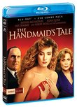 The Handmaid's Tale (Bluray/DVD Combo) [Blu-ray]
