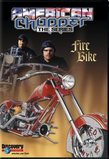 American Chopper - Firebike
