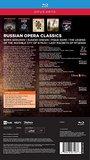 Russian Opera Classics [Box Set] [Blu-ray]