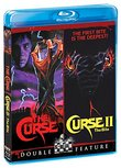 The Curse / Curse II: The Bite [Blu-ray]
