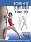 Jennifer Kries' Pilates Method: 3 Dimensional Toning/Precision Pilates/Perfect Mix