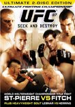 UFC 87: Seek and Destroy