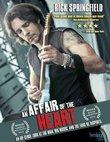 An Affair of the Heart: Rick Springfield [2-disc Blu-ray]