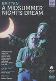 Britten - A Midsummer Night's Dream / Daniels, Sala, Gietz, Dazeley, Meek, Hahn, Waddington, Rigby, Vas, Bicket, Barcelona Opera