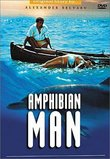 The Amphibian Man